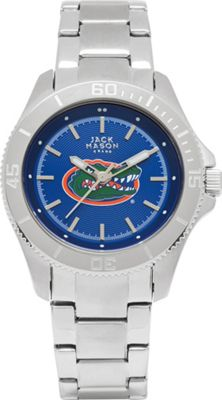 Jack Mason League NCAA Womens Team Color Dial Watch Florida Gators - Jack Mason League Watches