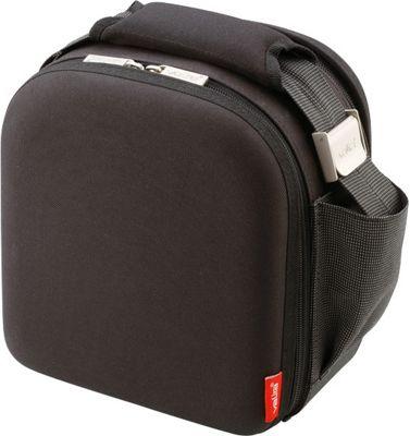 Valira Nomad Classic Lunch Bag Black - Valira Travel Coolers