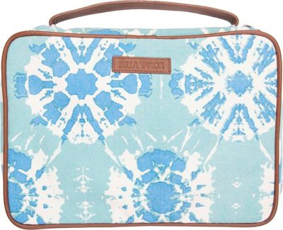 Image of Bella Taylor Book Cover Sierra Blue - Bella Taylor Business Accessories