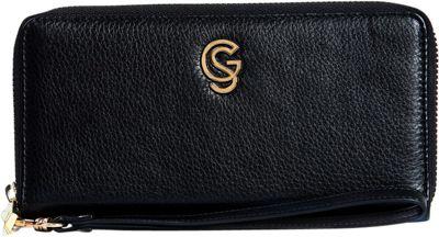 Gregory Sylvia Cora Wristlet Black - Gregory Sylvia Women's Wallets