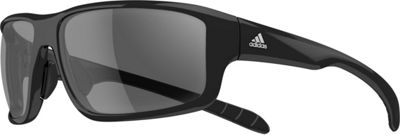 Image of adidas sunglasses Kumacross 2.0 Sunglasses Black - adidas sunglasses Sunglasses