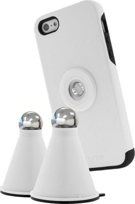 Unity MyMe Unity System + Extra Cradle for iPhone 5, 5s, 5se White - Unity Electronic Cases