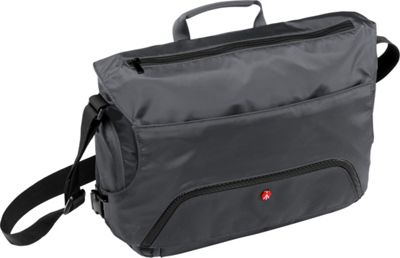 Manfrotto Bags Manfrotto Bags Advanced Messenger Black - Manfrotto Bags Camera Cases