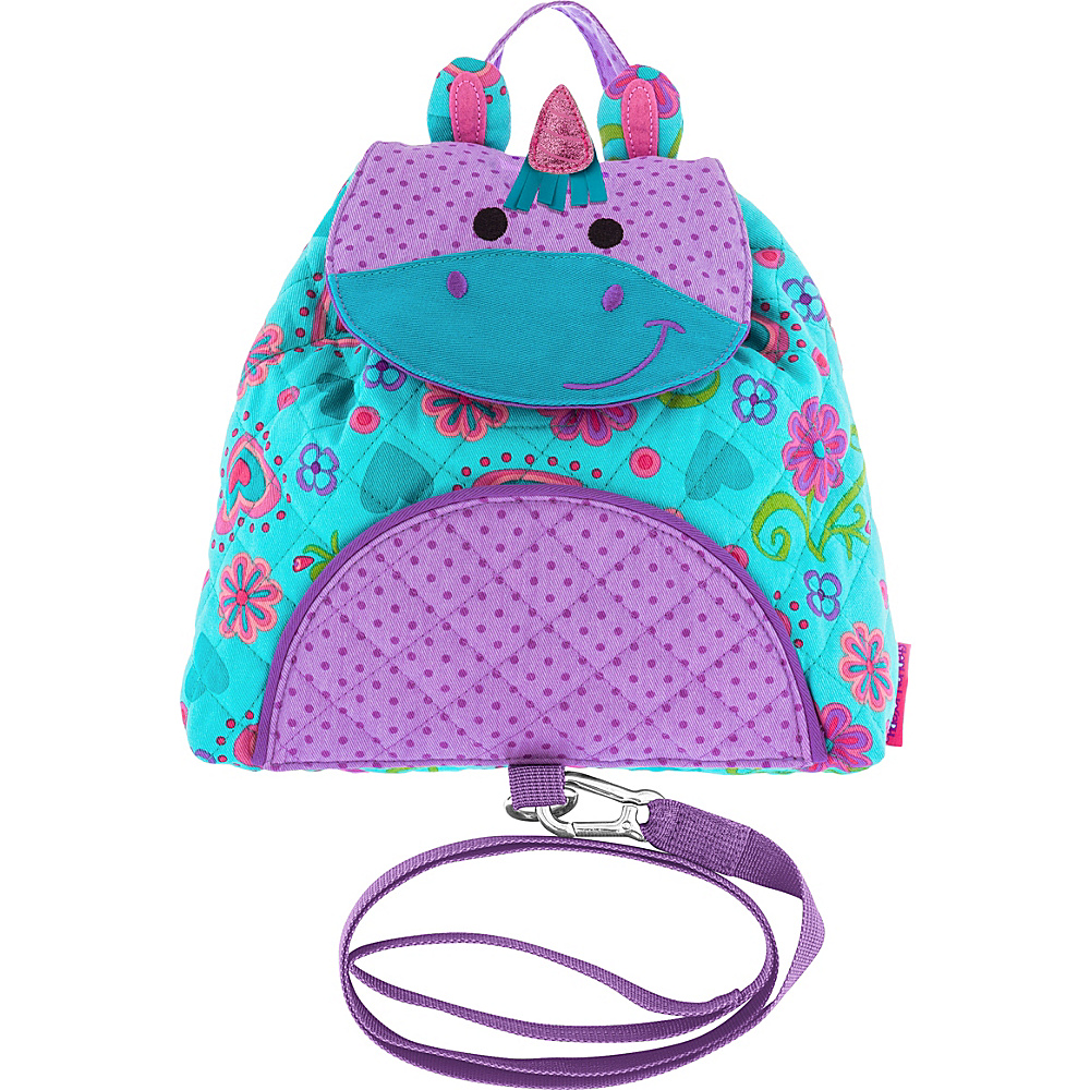 Stephen Joseph Little Buddy Bag with Harness Unicorn - Stephen Joseph Kids Backpacks - Backpacks, Kids' Backpacks