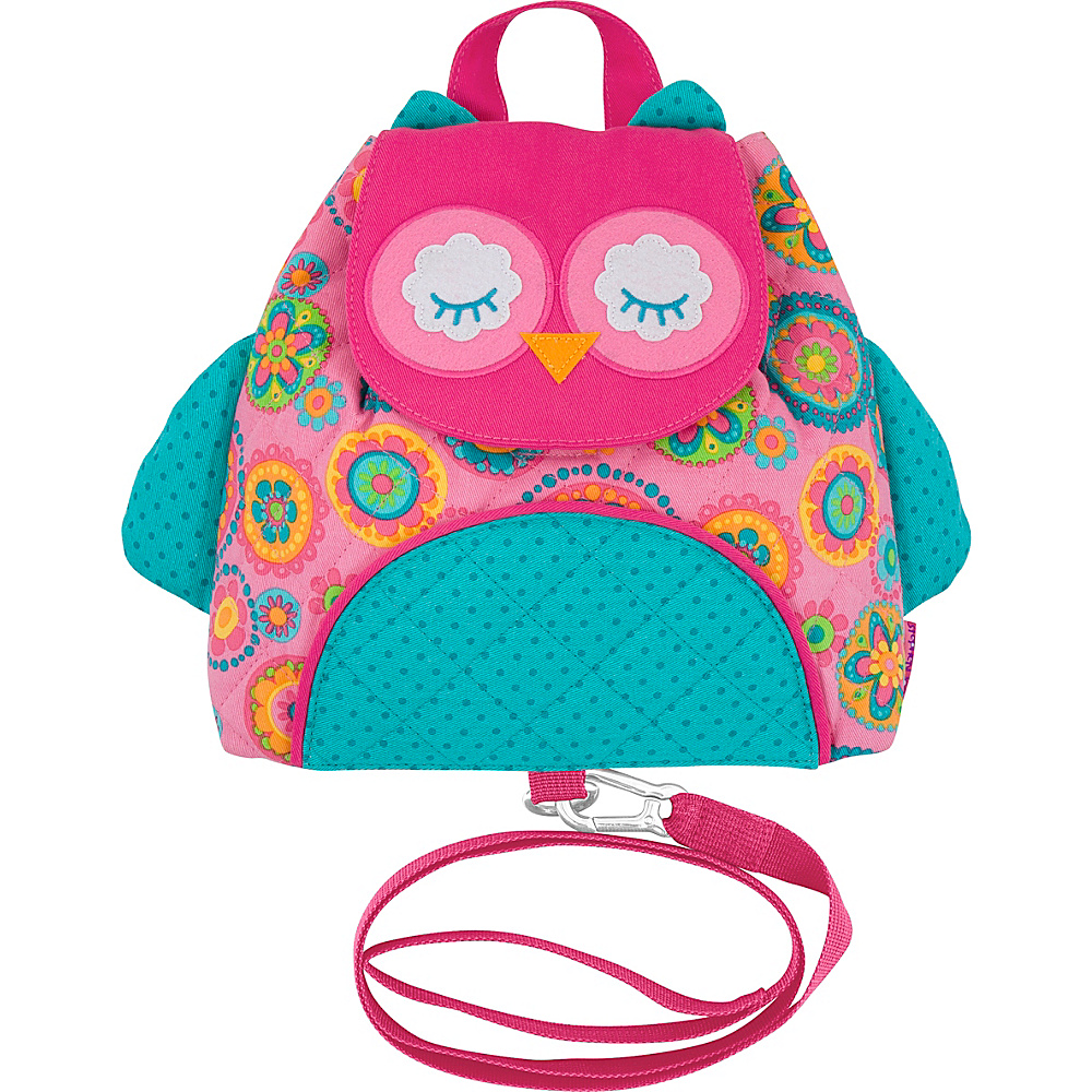 Stephen Joseph Little Buddy Bag with Harness Owl - Stephen Joseph Kids Backpacks - Backpacks, Kids' Backpacks