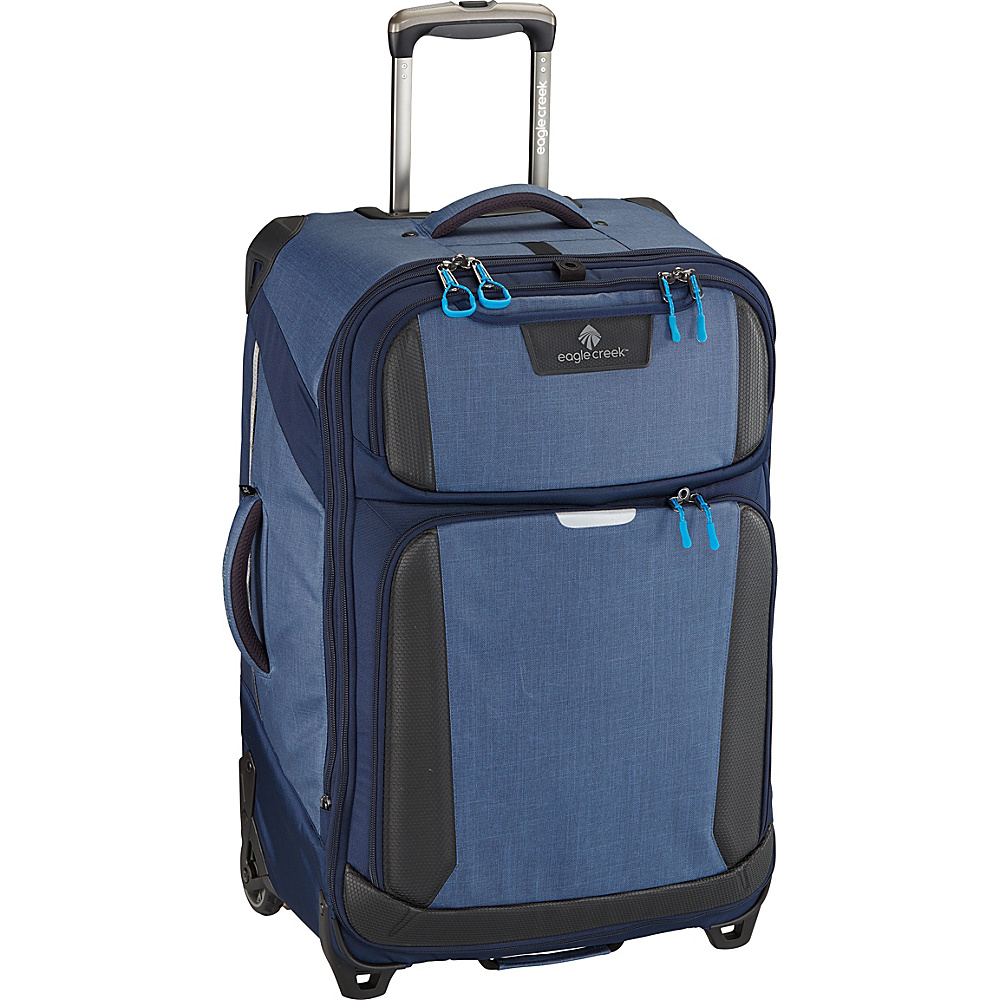Eagle Creek Tarmac 29 Upright Slate Blue - Eagle Creek Softside Checked - Luggage, Softside Checked