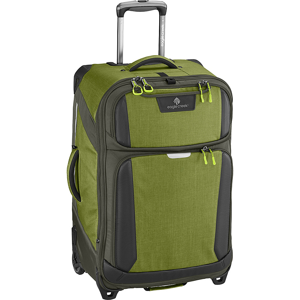 Eagle Creek Tarmac 29 Upright Highland Green - Eagle Creek Softside Checked - Luggage, Softside Checked
