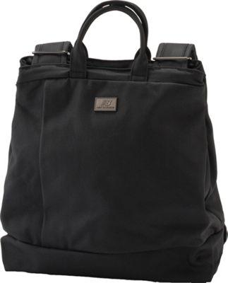 New Balance Women's Backpack Black - New Balance Everyday Backpacks