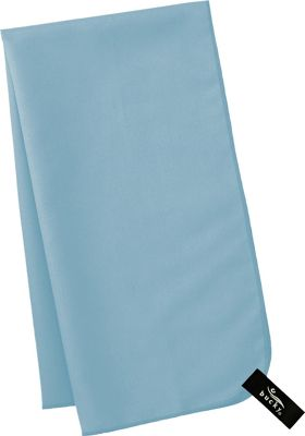 Bucky Quick Dry Hair Towel Blue - Bucky Sports Accessories