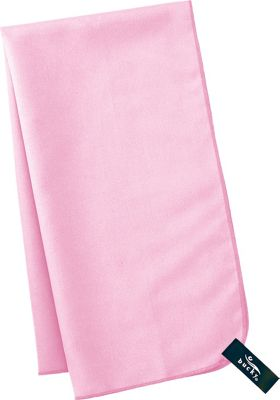 Bucky Quick Dry Hair Towel Pink - Bucky Sports Accessories