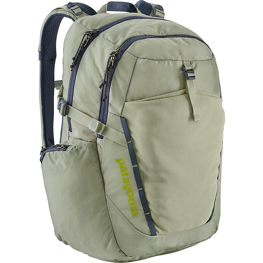 Patagonia Mens Paxat Pack 32L Desert Sage - Patagonia Laptop Backpacks - Backpacks, Laptop Backpacks