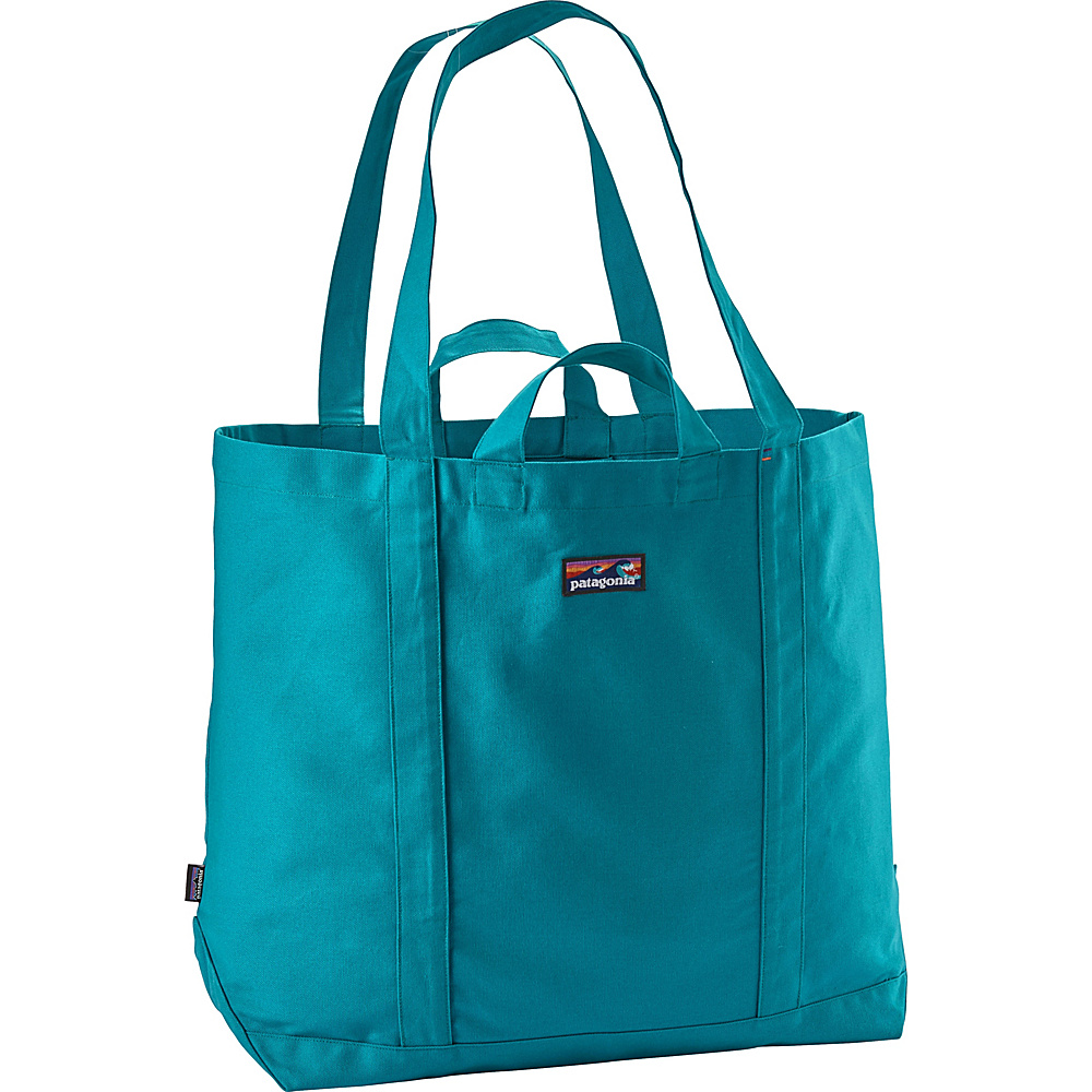 Patagonia All Day Tote Elwha Blue - Patagonia All-Purpose Totes - Travel Accessories, All-Purpose Totes