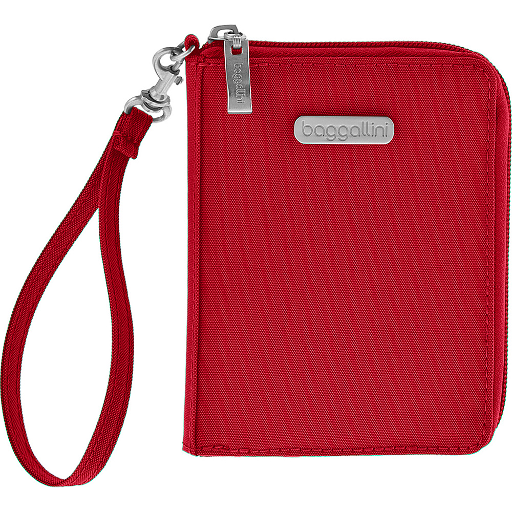 baggallini Passport Wallet - Retired Colors Apple - baggallini Travel Wallets - Travel Accessories, Travel Wallets