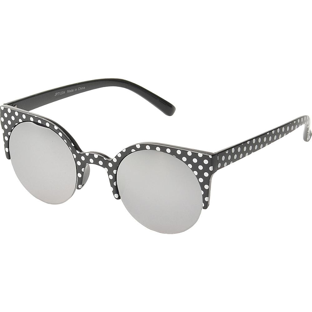 SW Global Marion Soho Fashion Sunglasses Black - SW Global Eyewear - Fashion Accessories, Eyewear