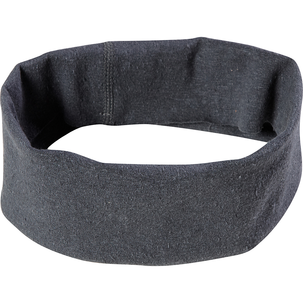 PrAna Large Headband One Size - Coal - PrAna Hats - Fashion Accessories, Hats