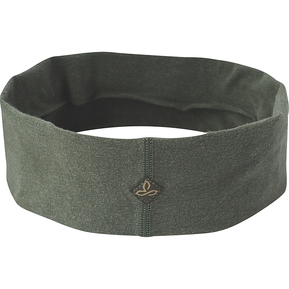 PrAna Large Headband One Size - Forest Green - PrAna Hats - Fashion Accessories, Hats