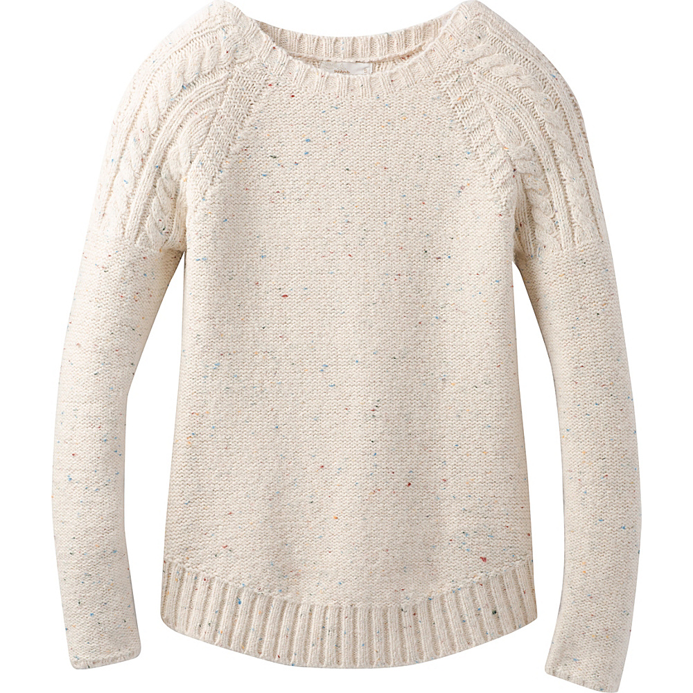PrAna Pia Sweater M - Winter - PrAna Womens Apparel - Apparel & Footwear, Women's Apparel