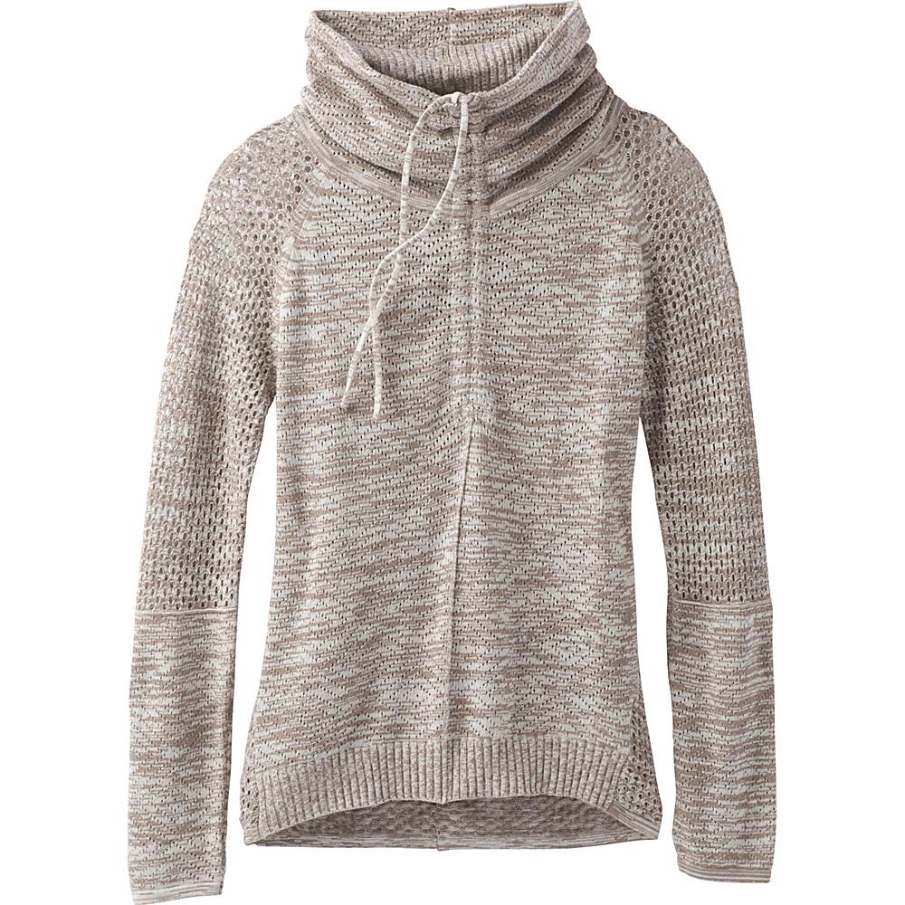 PrAna Cedar Sweater XS - Winter - PrAna Womens Apparel - Apparel & Footwear, Women's Apparel
