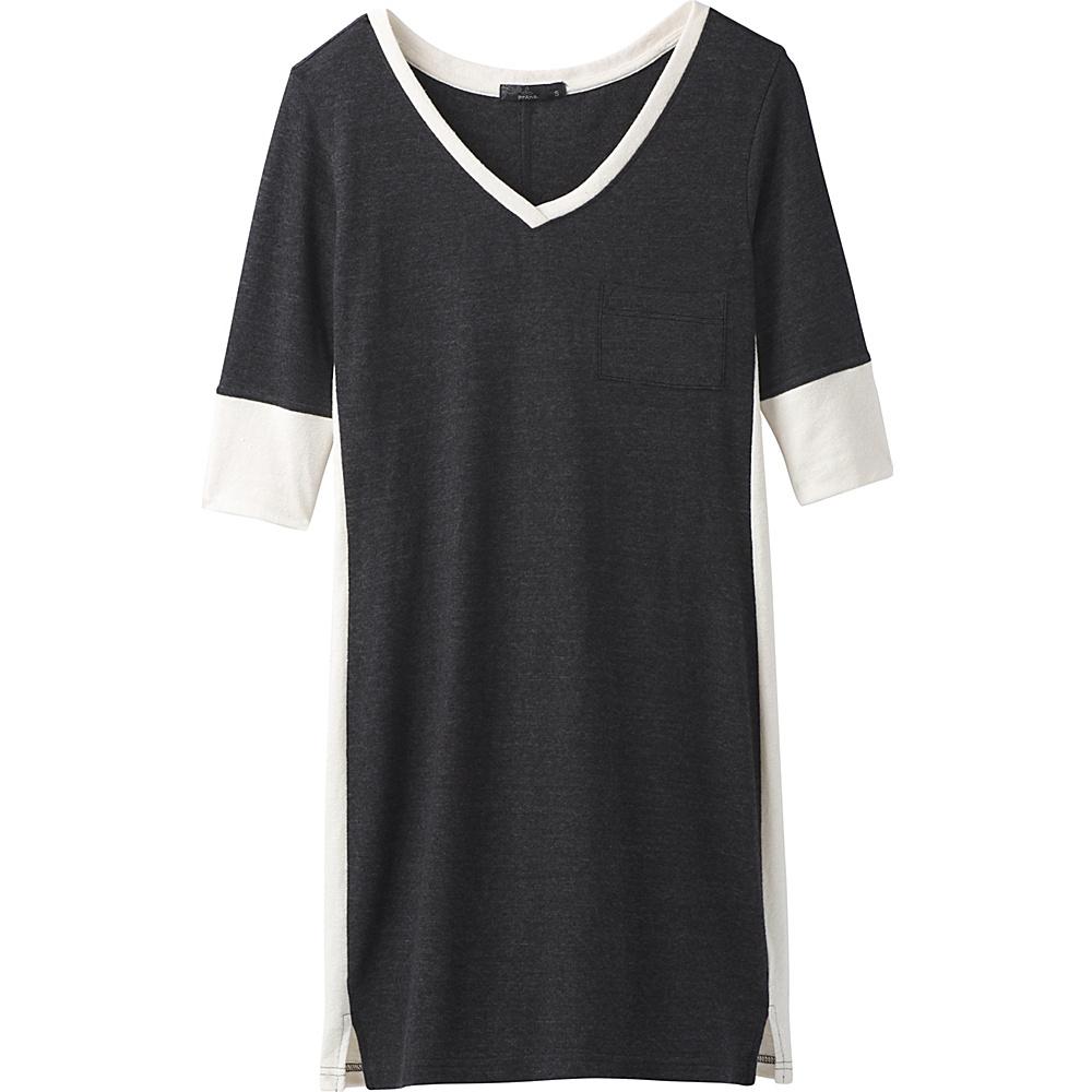 PrAna Matilda Dress XL - Black - PrAna Womens Apparel - Apparel & Footwear, Women's Apparel