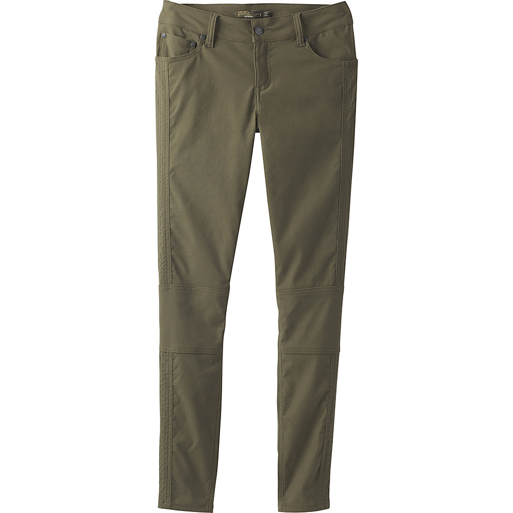 PrAna Jenna Pant 4 - Cargo Green - PrAna Mens Apparel - Apparel & Footwear, Men's Apparel