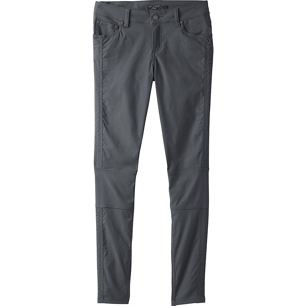 PrAna Jenna Pant 10 - Coal - PrAna Mens Apparel - Apparel & Footwear, Men's Apparel