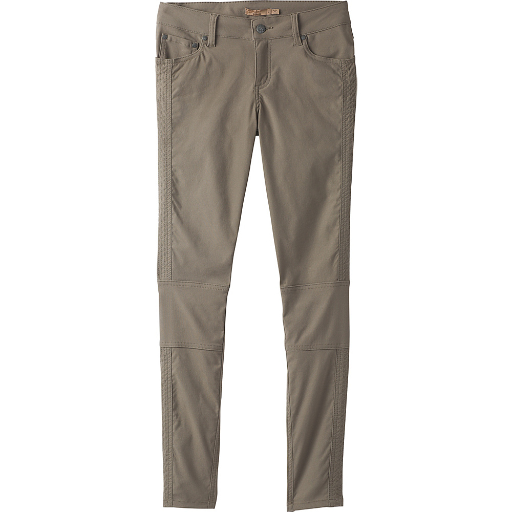 PrAna Jenna Pant 8 - Sahara Sand - PrAna Mens Apparel - Apparel & Footwear, Men's Apparel