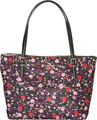 kate spade new york Watson Lane Small Maya Shoulder Bag Boho Floral - kate spade new york Designer Handbags