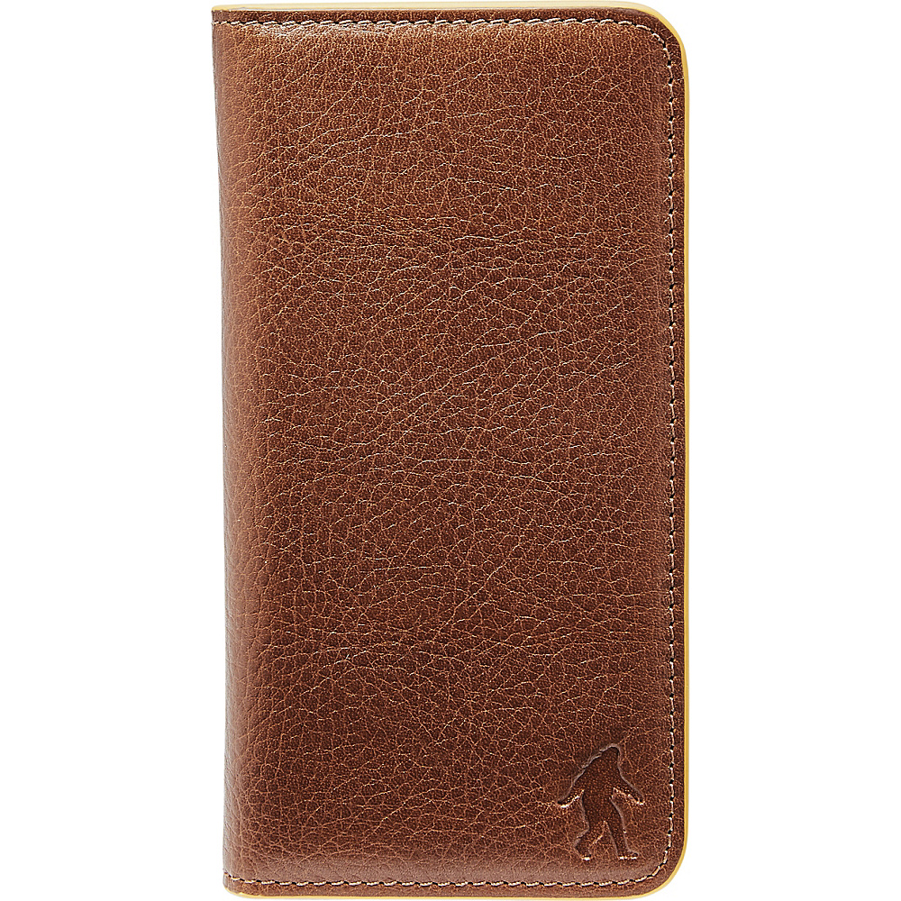 Fossil Sasquatch iPhone 7 Wallet Cognac - Fossil Electronic Cases - Technology, Electronic Cases