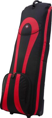 Golf Travel Bags LLC Roadster 5.0 Golf Travel Bag Red - Golf Travel Bags LLC Golf Bags