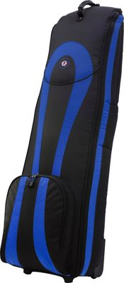 Golf Travel Bags LLC Roadster 5.0 Golf Travel Bag Blue - Golf Travel Bags LLC Golf Bags