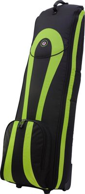Golf Travel Bags LLC Roadster 5.0 Golf Travel Bag Green - Golf Travel Bags LLC Golf Bags