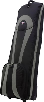 Golf Travel Bags LLC Roadster 5.0 Golf Travel Bag Grey - Golf Travel Bags LLC Golf Bags