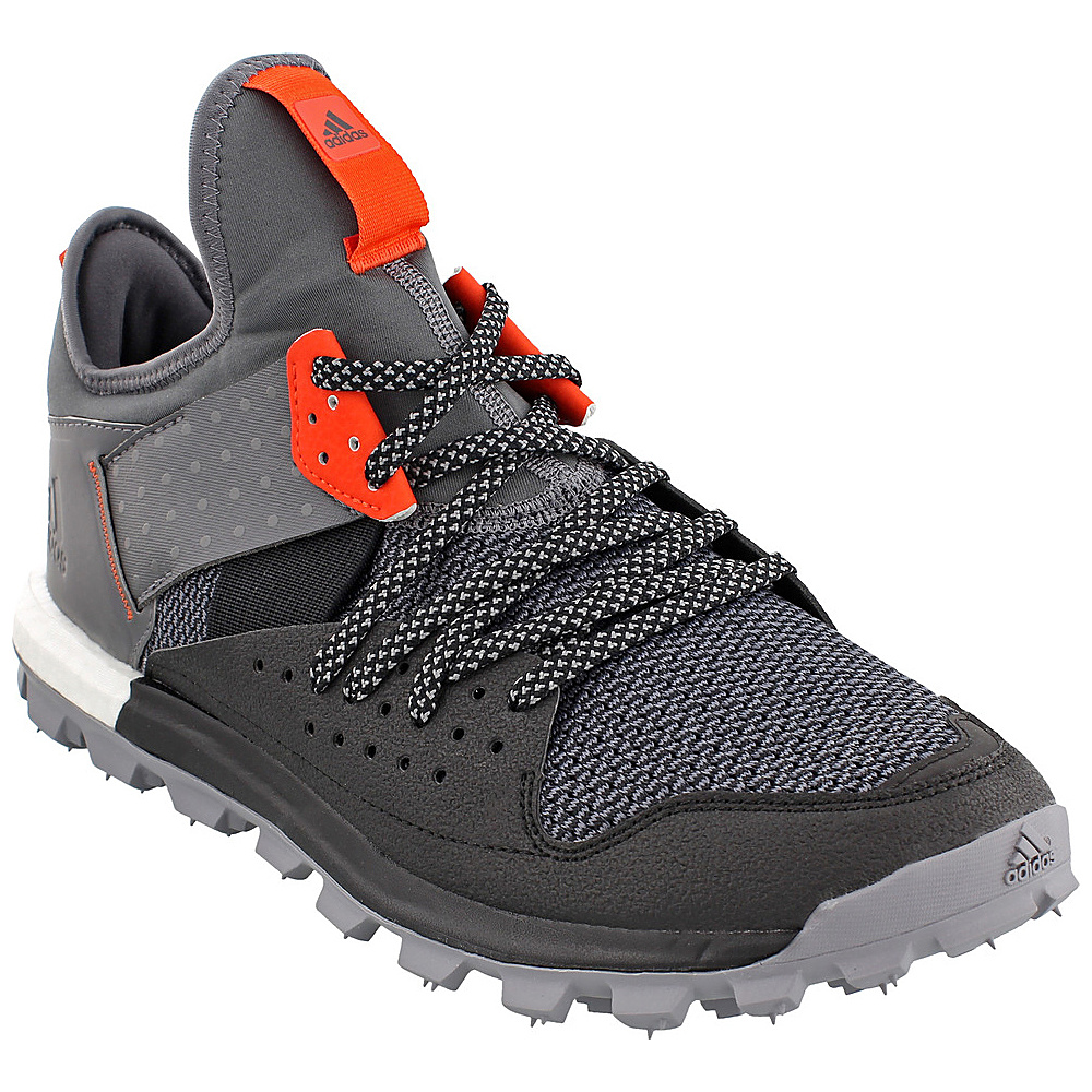 adidas outdoor Mens Response Trail Shoe 6.5 - Black/Grey Five/Energy - adidas outdoor Mens Footwear - Apparel & Footwear, Men's Footwear