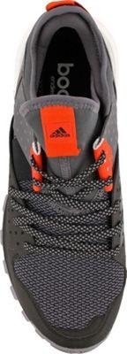 adidas outdoor Mens Response Trail Shoe 6.5 - Black/Grey Five/Energy - adidas outdoor Men's Footwear