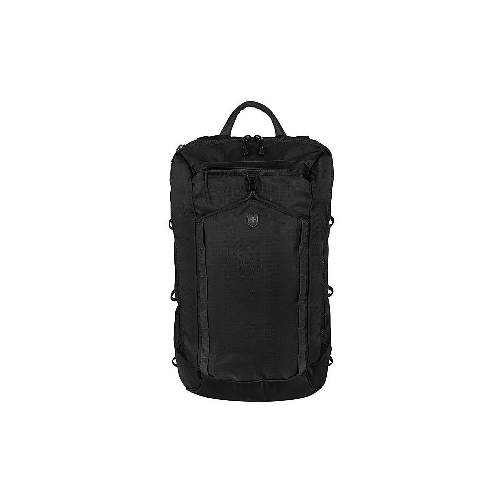 Victorinox Altmont Active Compact Laptop Backpack Black - Victorinox Laptop Backpacks