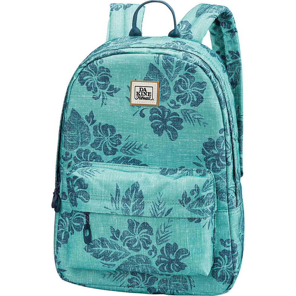 DAKINE 365 Mini 12L Backpack Kalea - DAKINE School & Day Hiking Backpacks - Backpacks, School & Day Hiking Backpacks