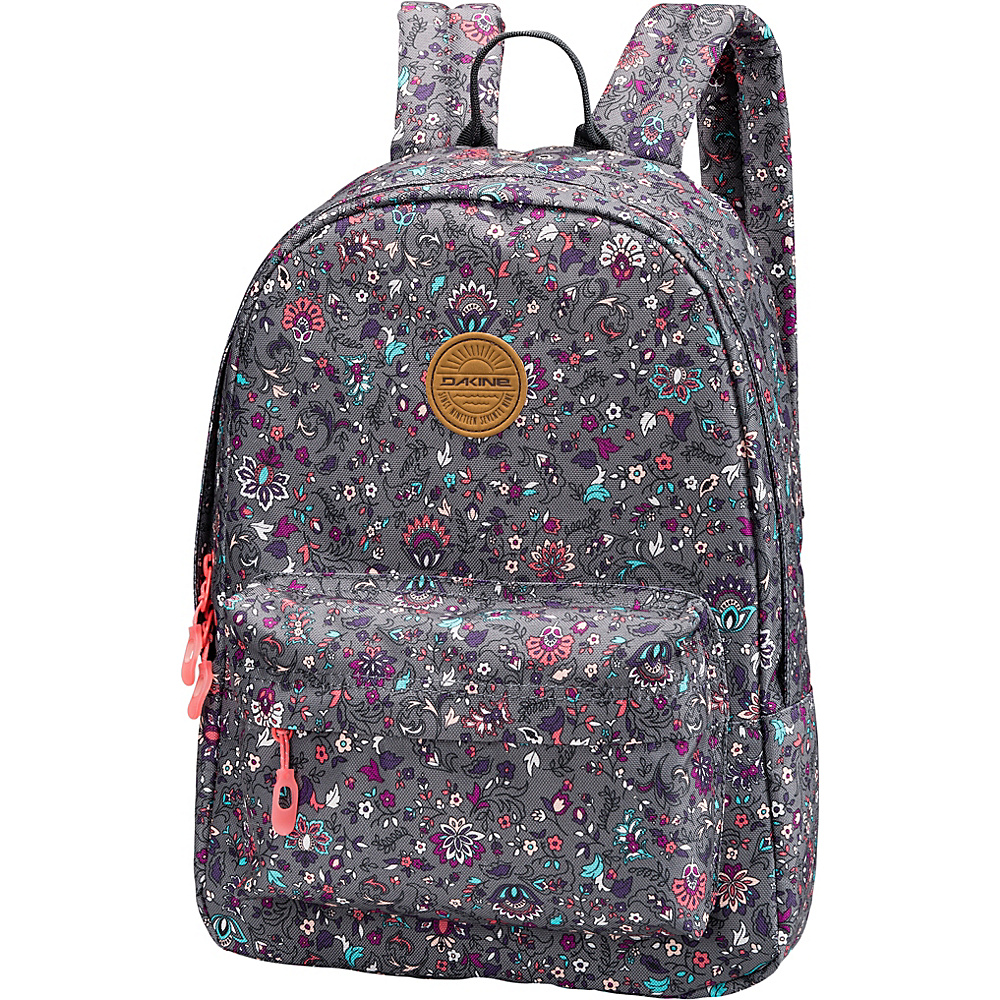 DAKINE 365 Mini 12L Backpack Wallflower II - DAKINE School & Day Hiking Backpacks - Backpacks, School & Day Hiking Backpacks