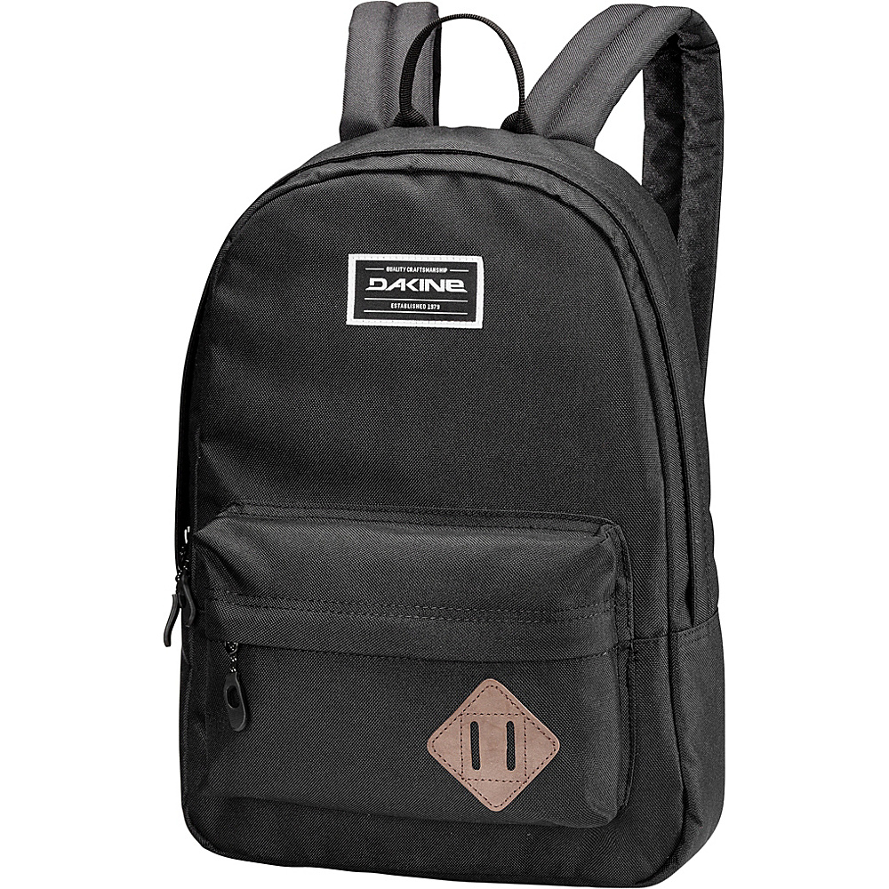DAKINE 365 Mini 12L Backpack Black - DAKINE School & Day Hiking Backpacks - Backpacks, School & Day Hiking Backpacks