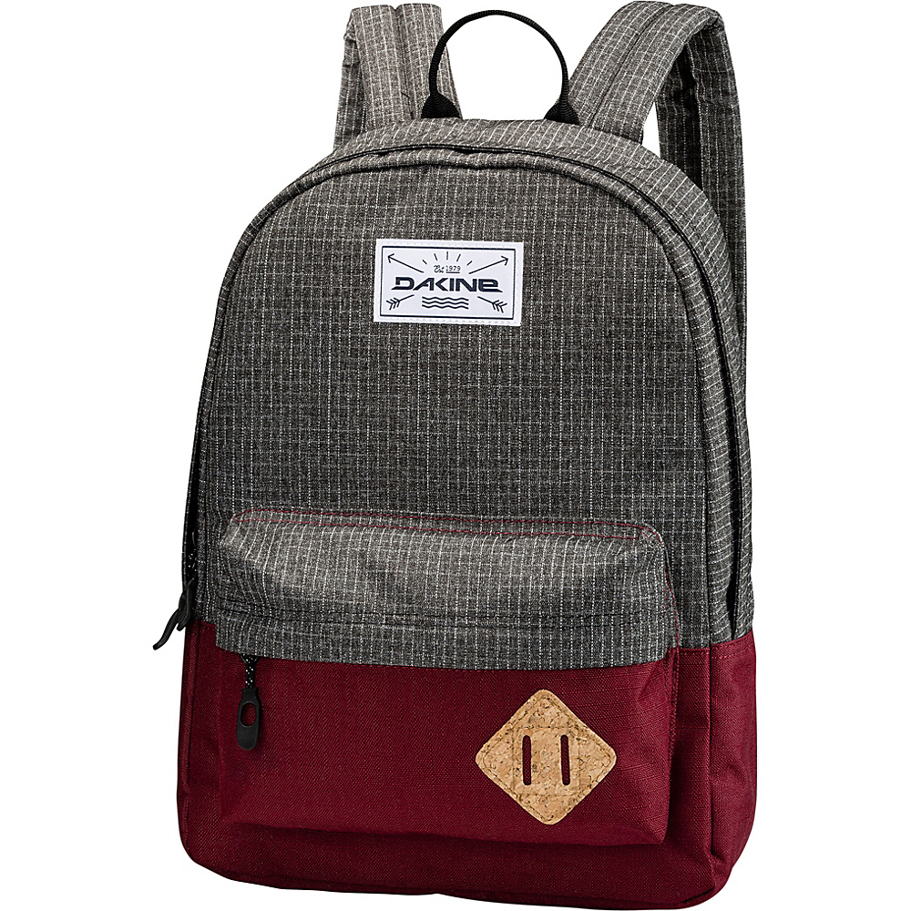 DAKINE 365 Mini 12L Backpack Willamette - DAKINE School & Day Hiking Backpacks - Backpacks, School & Day Hiking Backpacks