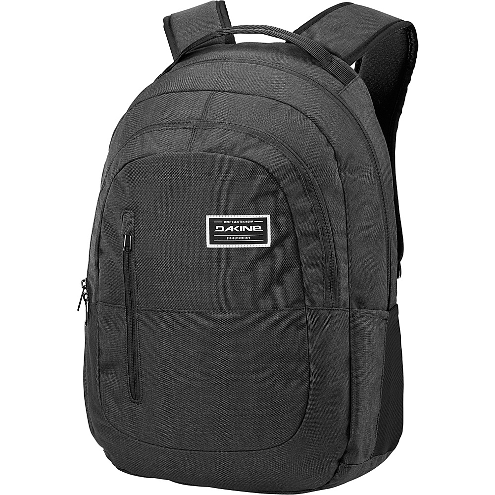 DAKINE Foundation 26L Laptop Backpack Black - DAKINE Laptop Backpacks - Backpacks, Laptop Backpacks
