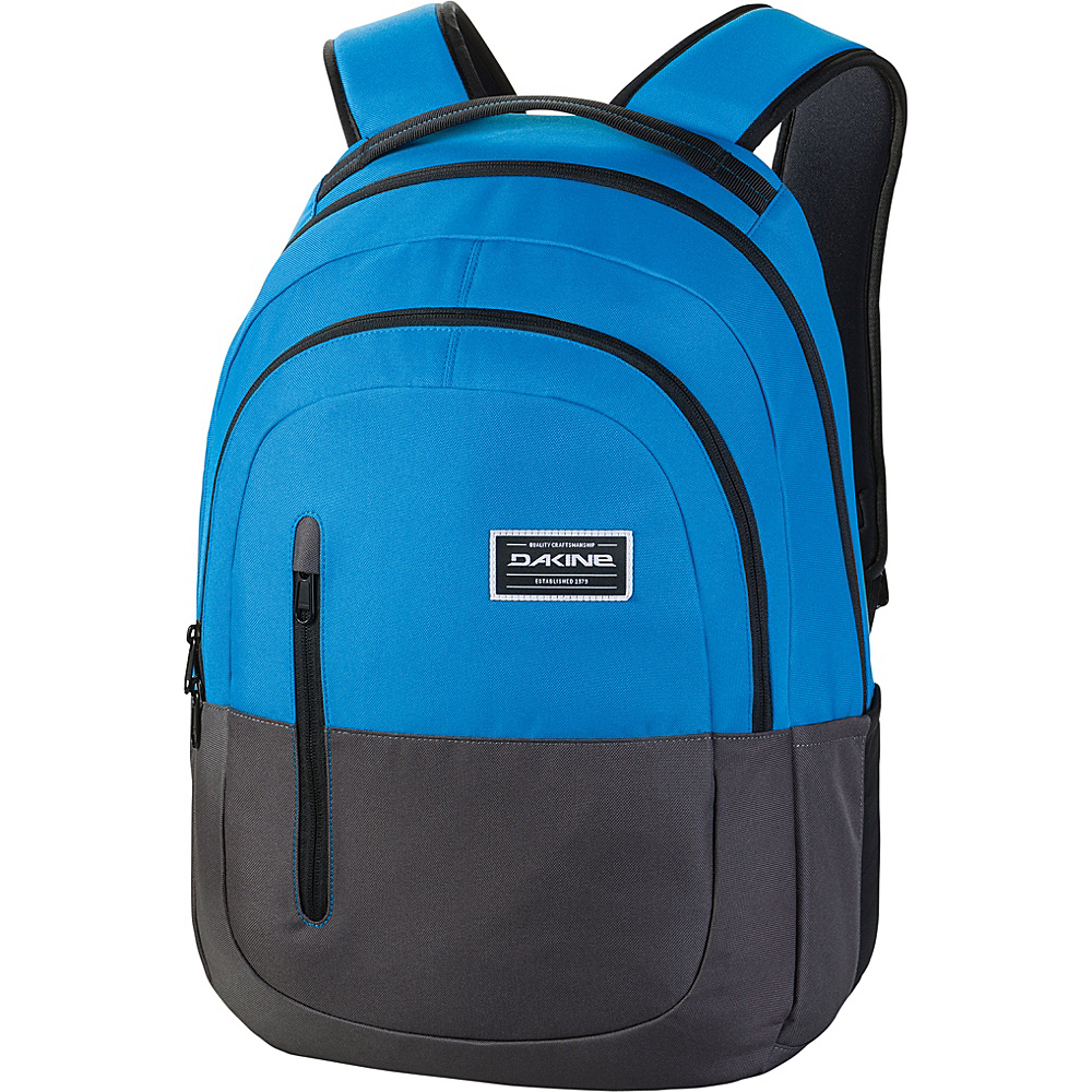 DAKINE Foundation 26L Laptop Backpack Blue - DAKINE Laptop Backpacks - Backpacks, Laptop Backpacks