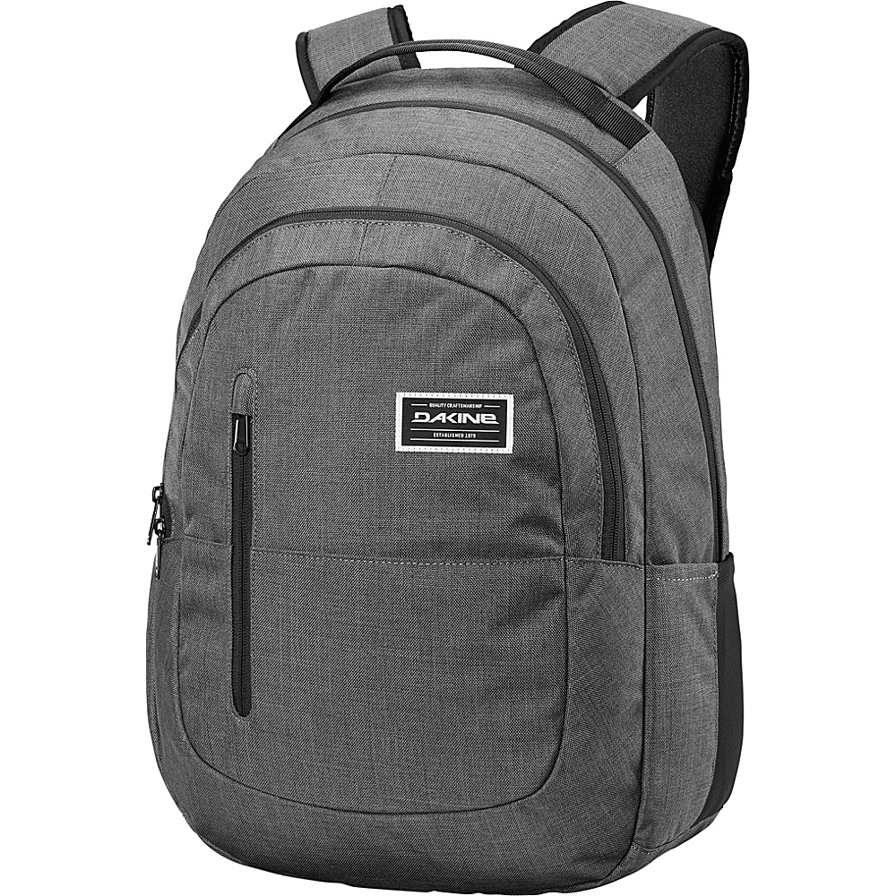 DAKINE Foundation 26L Laptop Backpack Carbon - DAKINE Laptop Backpacks - Backpacks, Laptop Backpacks