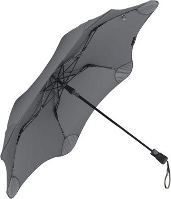 BLUNT Umbrella Metro Umbrella Charcoal - BLUNT Umbrella Umbrellas and Rain Gear