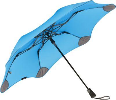 BLUNT Umbrella Metro Umbrella Aqua Blue - BLUNT Umbrella Umbrellas and Rain Gear