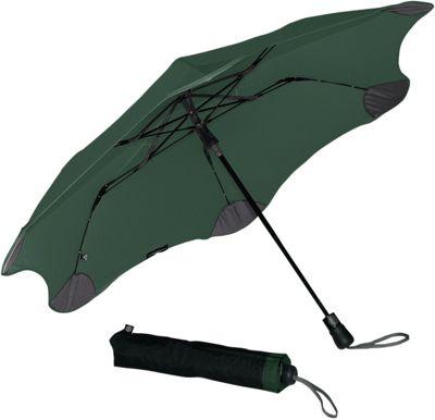 BLUNT Umbrella Metro Umbrella Forest Green - BLUNT Umbrella Umbrellas and Rain Gear