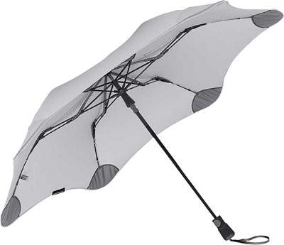 BLUNT Umbrella Metro Umbrella Grey - BLUNT Umbrella Umbrellas and Rain Gear