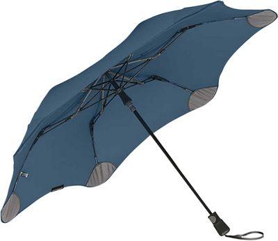 BLUNT Umbrella Metro Umbrella Navy - BLUNT Umbrella Umbrellas and Rain Gear