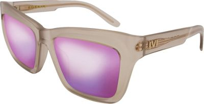 IVI Bonnie Sunglasses Polished Nude - IVI Eyewear