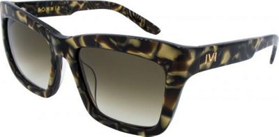 IVI IVI Bonnie Sunglasses Polished Tigers Eye - IVI Eyewear