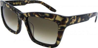 IVI Bonnie Sunglasses Polished Tigers Eye - IVI Eyewear